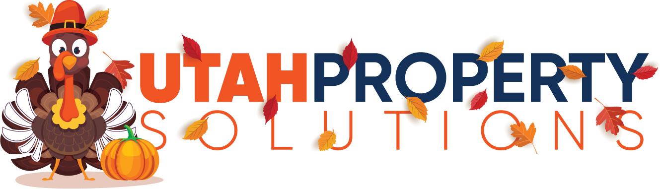 Property Management Pros's Competitor - Utah Property Solutions logo